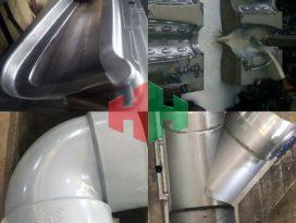 Chống dính sản xuất khuôn đúc nhựa