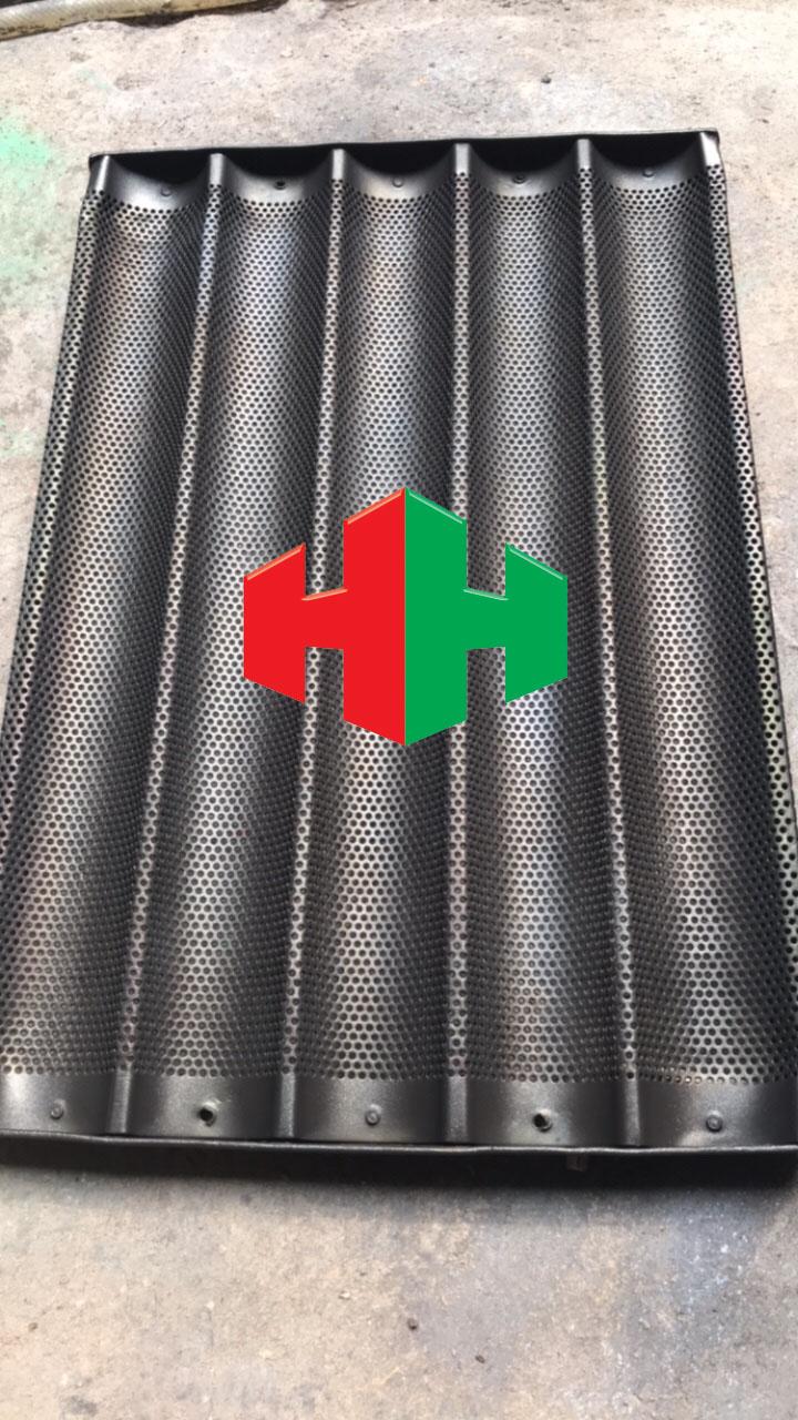 Tầm quan trọng của sơn phủ chống dính đối với bề mặt kim loại